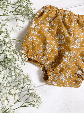 Paisley Bloomers - Liberty of London Fabric