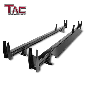 Van Ladder Rack – TACUSA