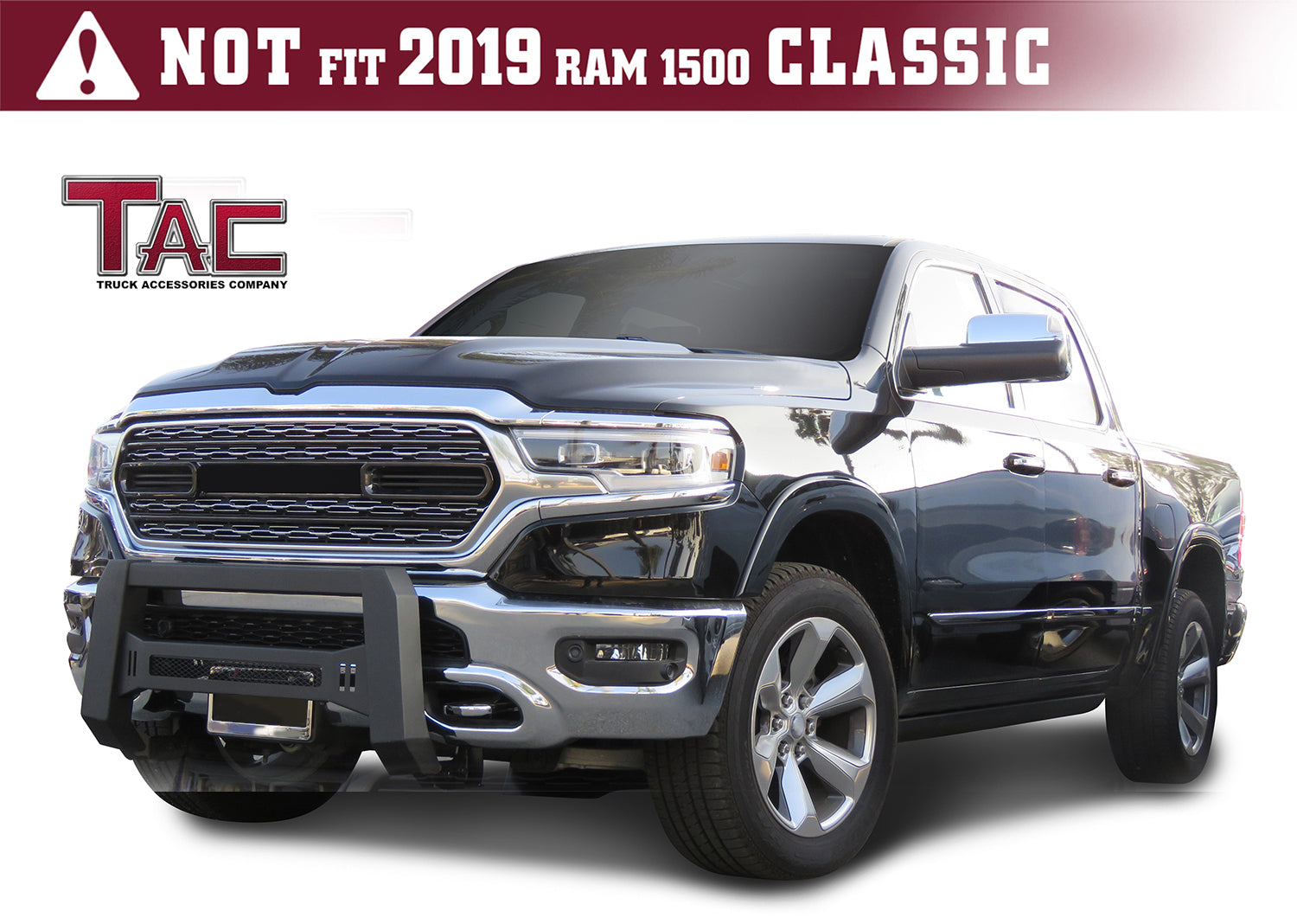 tac predator modular bull bar mesh version for 2019 2020 dodge ram 150 tacusa tac predator modular bull bar mesh