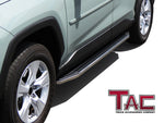 TAC ViewPoint Running Boards for 2019-2021 Toyota RAV4 SUV | Side Steps | Nerf Bars | Side Bars