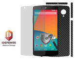 iDEFENSE Carbon for LG Nexus 5