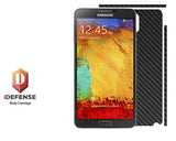 iDEFENSE Carbon for Samsung Galaxy Note III
