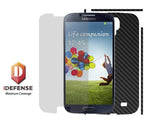 iDEFENSE Carbon for Samsung Galaxy S IV