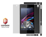 iDEFENSE Carbon for Sony Xperia Z1