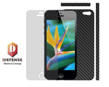 iDEFENSE Carbon for Apple iPhone 5S