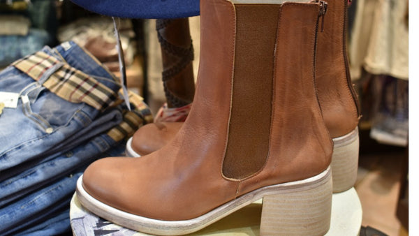 Free People Chelsea Boot