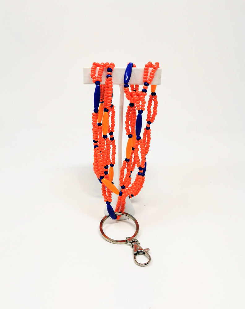 Lanyard Keychain by Therese Martin