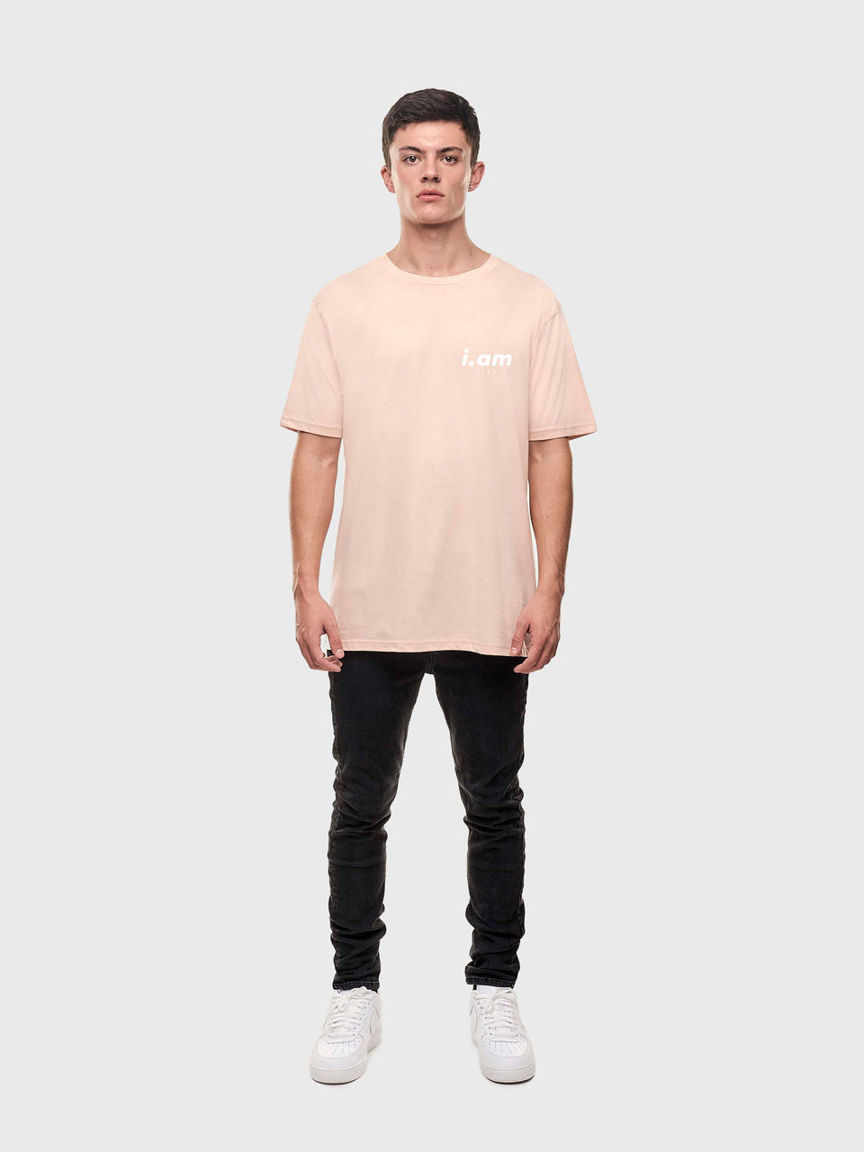 The connect - Pink - Unisex T