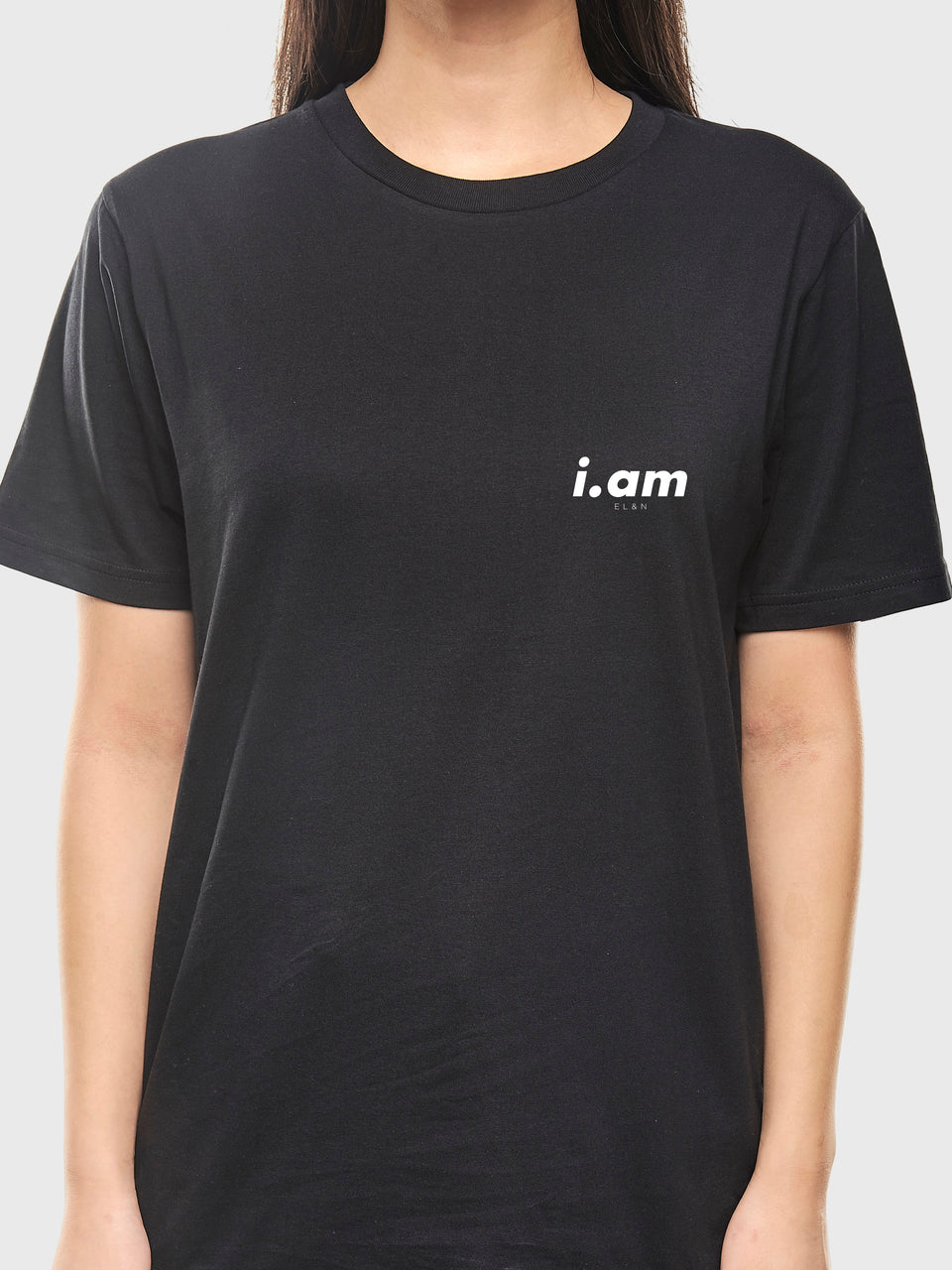 Am.bisch.ous - Black - unisex T