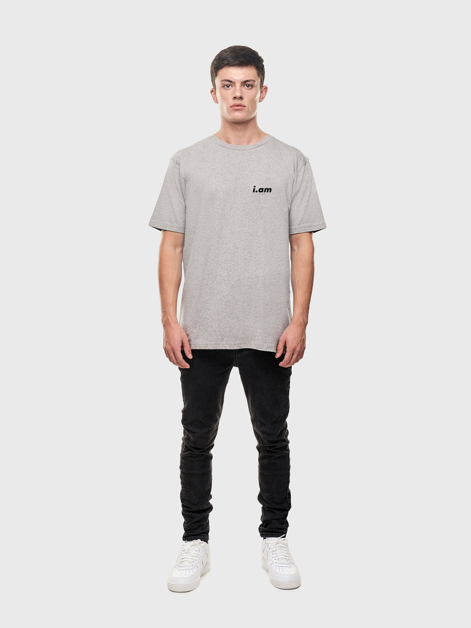 Making it - Grey - Unisex T