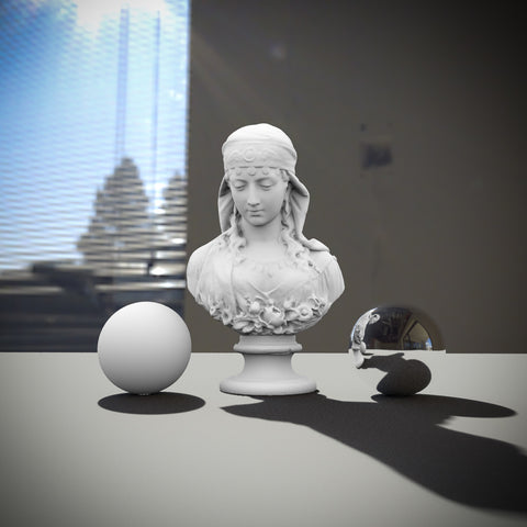 Shader: Ambient Occlusion