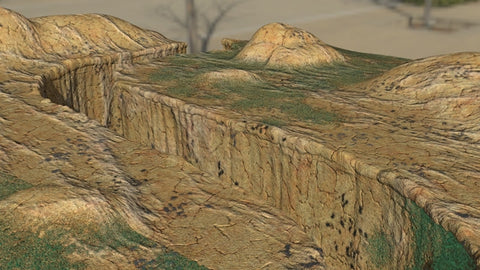 Shader: Procedural Terrain