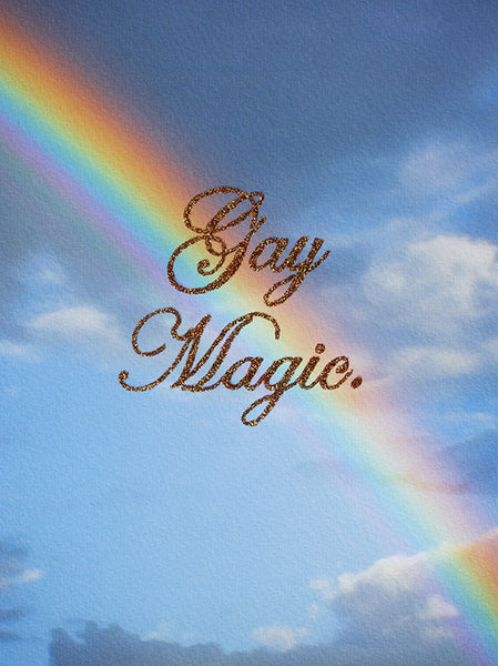 Gay Magic