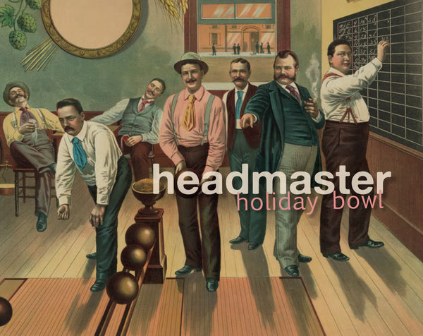headmaster holiday bowl