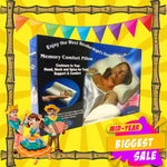 Buy 1 Take 1 Therapeutic Memory Pillow