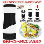 Egg-on-stick Maker
