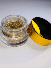 Luxe Glitter Pot-Treasure