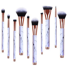 MODERN ELEGANCE 10PC BRUSH SET
