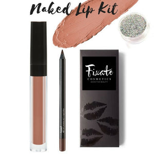 Naked Lip Kit