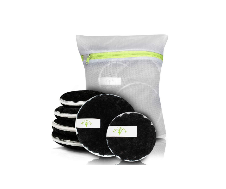 MAKEUP REMOVER SET / RE- USABLE