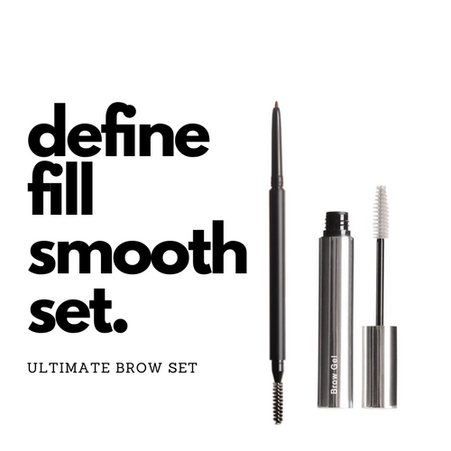 ULTIMATE BROW SET
