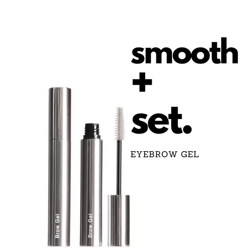 Smooth & Set Eyebrow Gel