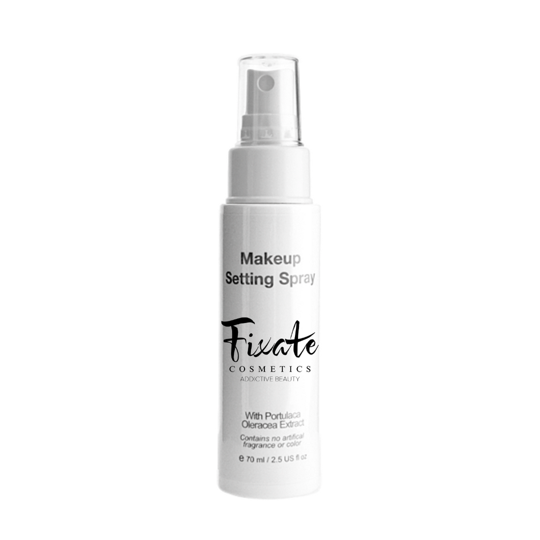 Fixate Setting Spray- Paraben Free
