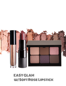 "BEAUTY BUNDLE - ""EASY GLAM"""