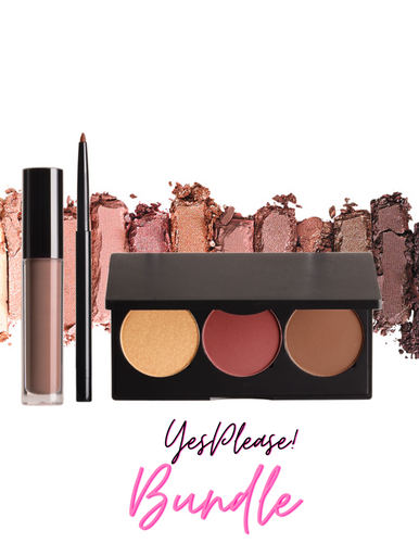 Yes Please!  Beauty Bundle