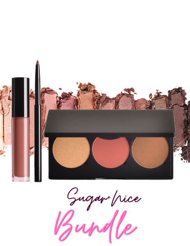 Sugar + Nice Beauty Bundle