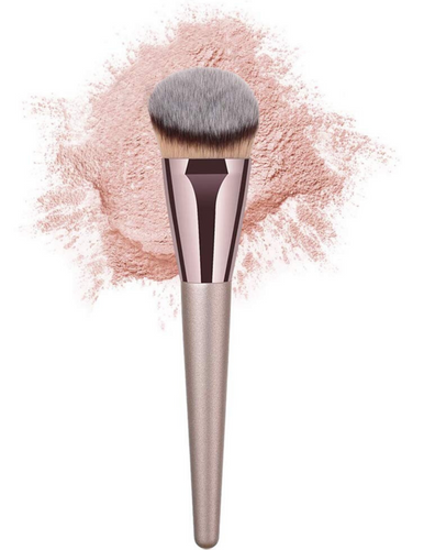 THE ANGLED MULTI- MAKEUP BRUSH