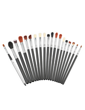 The DETAIL Professional Brush Set