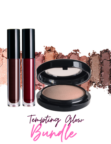Tempting Glow Beauty Bundle