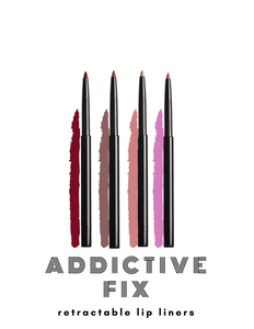 Addictive Fix Lip Liners 2.0