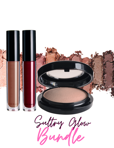 Sultry Glow Beauty Bundle