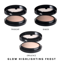 GLOW Highlighting Frost