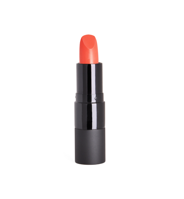 Lip Addict Semi-Matte Lipstick-Melon