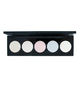 Makeup Mini Palette-MONOGRAPHIC