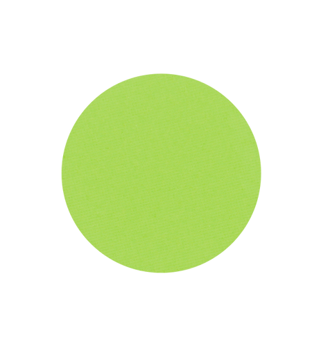 NEON GREEN Single Shadow