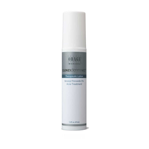 Obagi CLENZIderm M.D.® Therapeutic Lotion