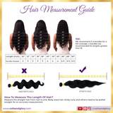 natural hair extensions for black women