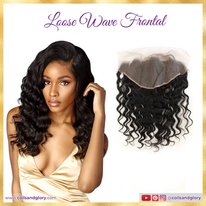 loose wave frontal