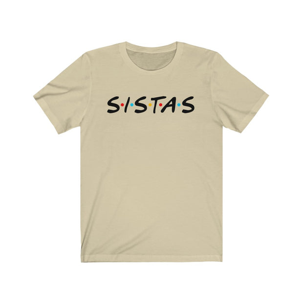 Sistas T shirt, Black Queen T shirt, Black and Beautiful T shirt - Coils and Glory Shop
