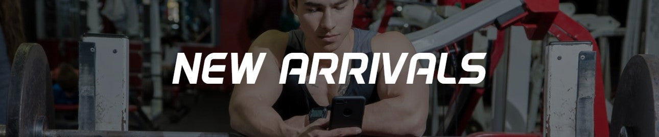 Newest Supplements at Supplement City USA