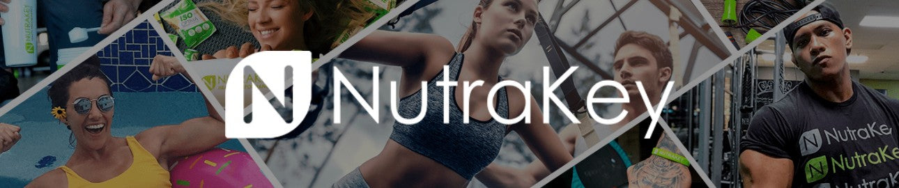 NutraKey Vitamins and Supplement at Supplement City USA