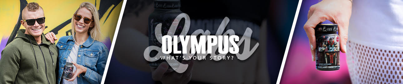 Olympus Labs Supplements at Supplement City USA