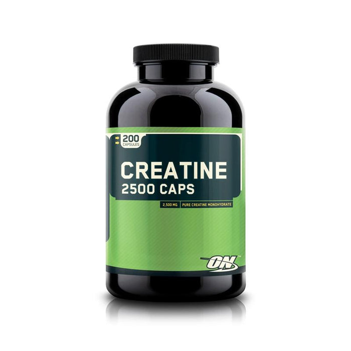 Optimum Nutrition 2500 Creatine Caps