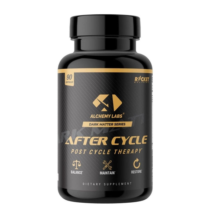 Alchemy Labs After Cycle, 90 Capsules