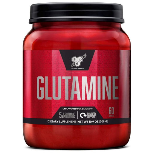 BSN Glutamine Unflavored, 60 Servings