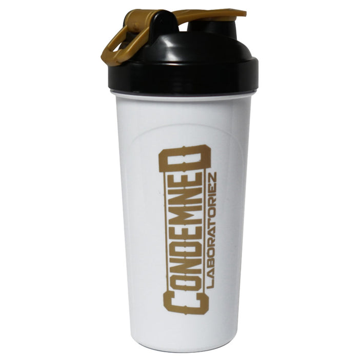 Condemned Labz Shaker